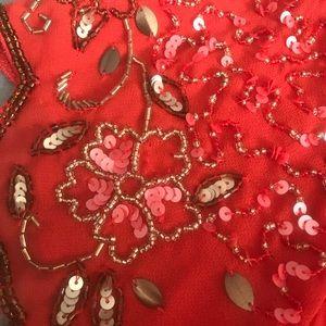 Simply Be Dresses - SIMPLY BE Beaded Maxi Dress